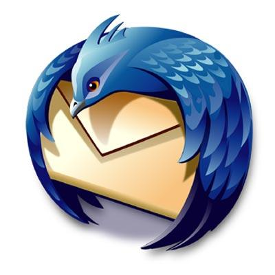 Portable Thunderbird OS X