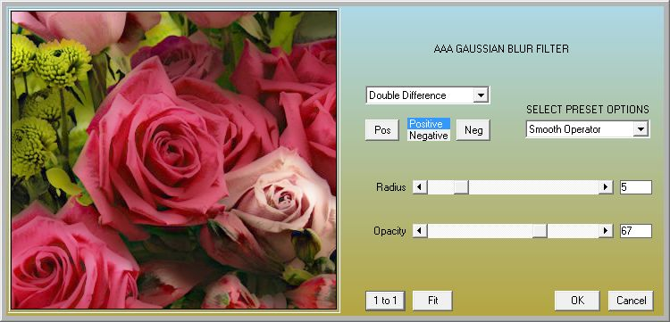 AAA Gaussian Blur - Photoshop Plugin