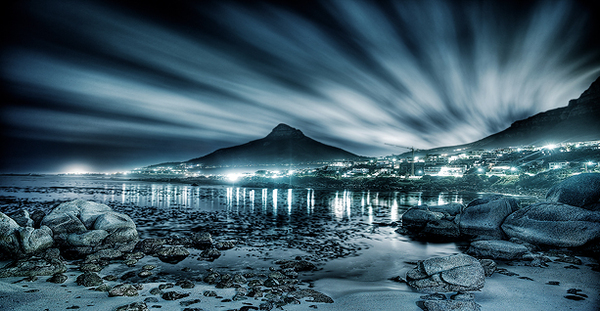 Inspiring Nightscape photography and Tips